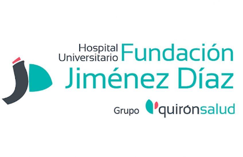 Firmado convenio de prácticas con el Hospital Fundación Jiménez Díaz |  Salesianos Paseo